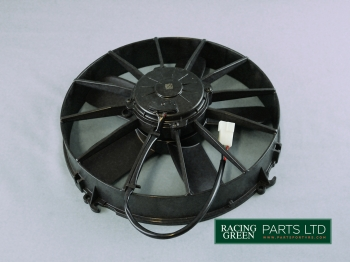 TVR K0128 - Cooling fan