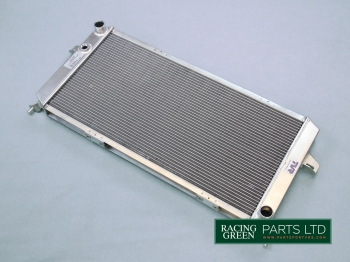 TVR K7007 - Radiator all alloy