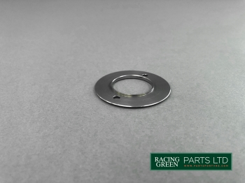 TVR L0608 - Fuel filler finisher ring