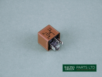 TVR M0124 - Relay