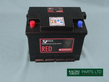 TVR M0140 - Battery