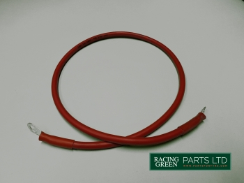 TVR M0895 - Battery cable