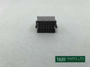 TVR M1142 - Connector 24 way