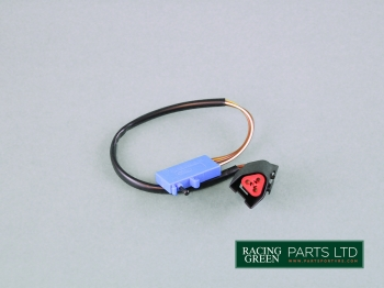 TVR M1254 - Boot lamp switch