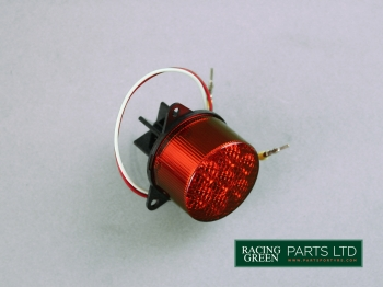 TVR M1635 LED - Lamp Rear Fog LED