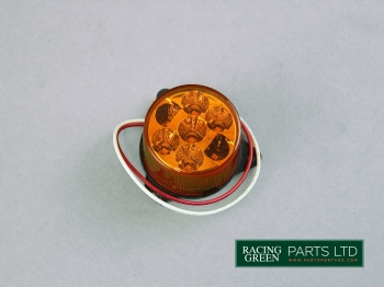 TVR M1637 A LED - Indicator Lamp LED Amber