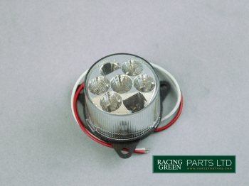 TVR M1637 LED - Indicator Lamp LED Clear
