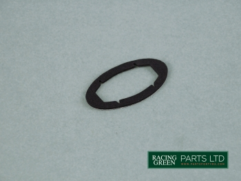 TVR M1643 - Gasket Side Repeater
