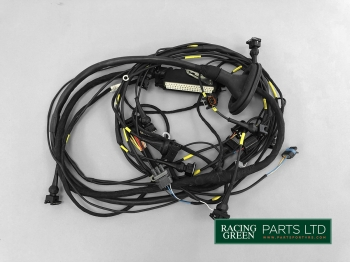 TVR M1648 - Engine harness