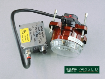 TVR M1754 - Lamp main gas discharge kit
