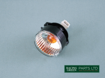 TVR M1812 - Lamp indicator front