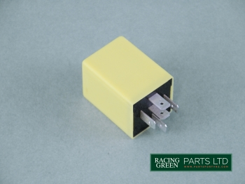 TVR M7009 - Courtesy Lamp Delay Unit.
