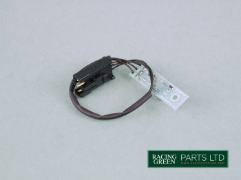 TVR ME0424 - Encoder door glass