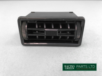 TVR P0084 - Vent dash oblong 88mm x 42mm o.d.