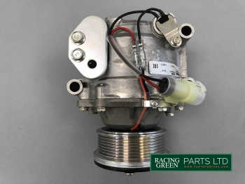 TVR P0137 - Air-conditioning compressor