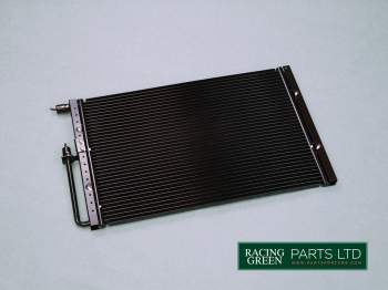 TVR P0165 - Air-conditioning condenser