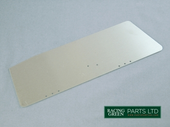 TVR P0490 - Heater Flap