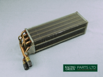 TVR P0492 - Air-conditioning evaporator