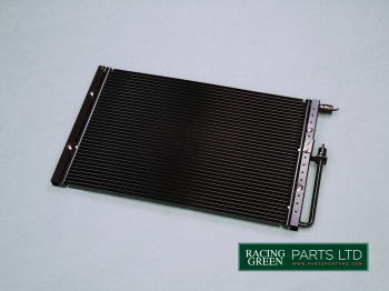 TVR P0642 - Air-conditioning condenser
