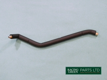 TVR P0651 - A/C pipe HP hose to expansion valve