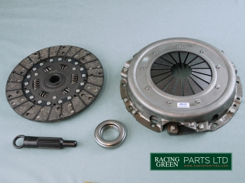 TVR Q KIT400 - Clutch kit
