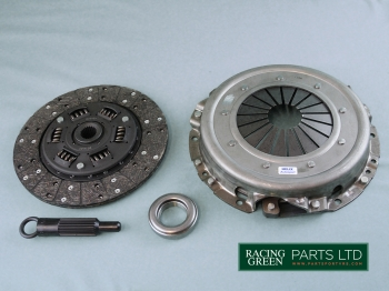 TVR Q KIT500 - Clutch kit