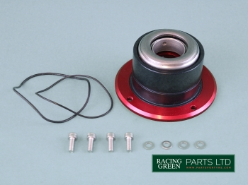 TVR Q RP012 - Clutch slave cylinder assembly