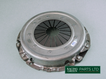 TVR Q0025 HELIX - Clutch cover Helix