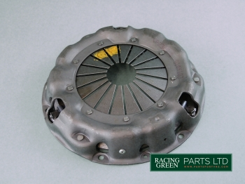 TVR Q0025 - Clutch cover
