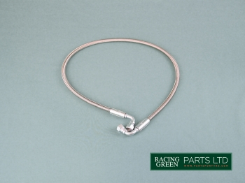 TVR Q0318 - Clutch feed hose