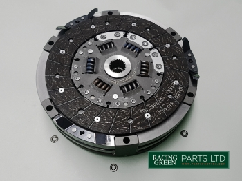 TVR Q0365 COMP - Clutch assembly competition