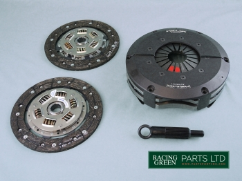 TVR Q0365 RG - Clutch Helix Autosport