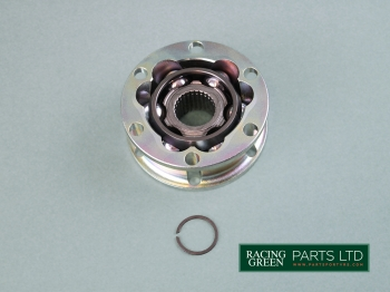 TVR R0040 U - CV Joint uprated