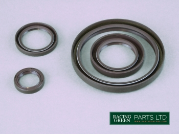 TVR RG 145 - Oil seal kit Speed 6 engine