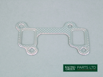 TVR S0091 X - Gasket exhaust manifold-head steel laminate