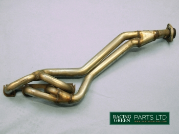 TVR S0184 - Exhaust manifold