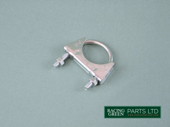 TVR S0212 - Exhaust clamp