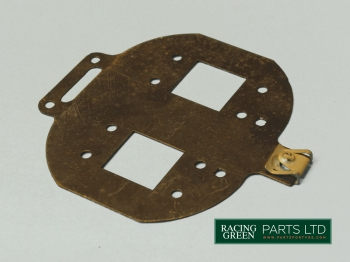 TVR S29E 10030 - Air filter base