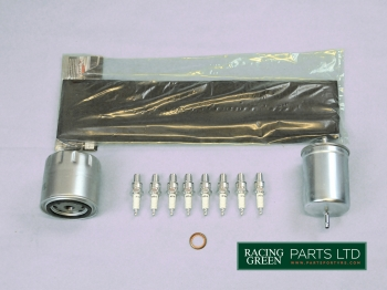 TVR SERVICE 4 - Service kit TVR Griffith 500 12k