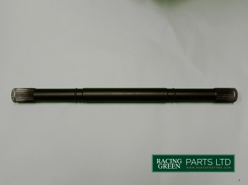 TVR TPL 110 - Driveshaft uprated