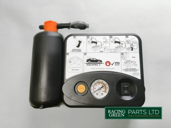 TVR TPL 115 - Puncture repair kit
