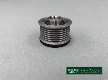 TVR TPL 124 - Alternator clutch pulley