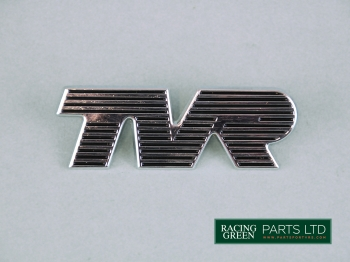 TVR U0401 - Badge bonnet