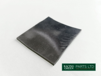 TVR U0540 - Rubber sheet 1.5mm