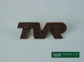 TVR U0559 - Badge bonnet