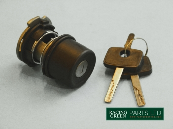 TVR U0657 - Door lock barrel
