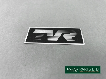 TVR U0901 - Badge rocker cover