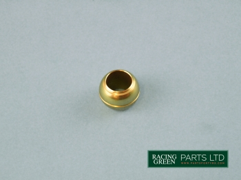 TVR U1493 - Vent ball small gold