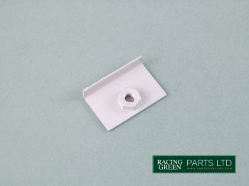 TVR U1647 - Battery clamp plate