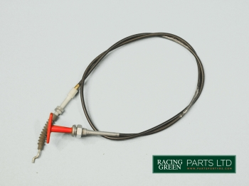 TVR U2366 - Door release cable